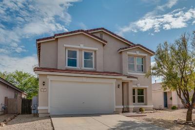 Sahuarita Single Family Home For Sale: 331 E Atlas Cedar Place