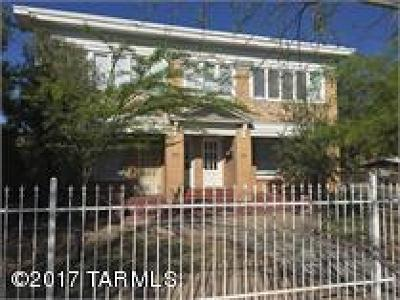 Residential Income For Sale: 502 S 5th