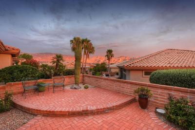 Oro Valley Single Family Home Active Contingent: 1670 E Crown Ridge Way