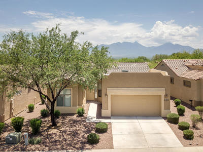 Green Valley Single Family Home Active Contingent: 679 W Shadow Wood Street
