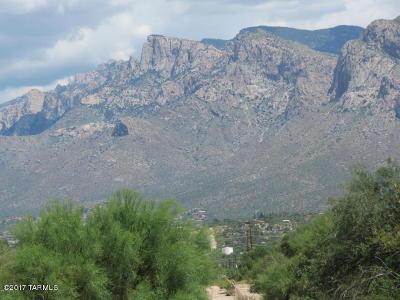 Tucson Residential Lots & Land For Sale: 2390 Linda Vista Boulevard W