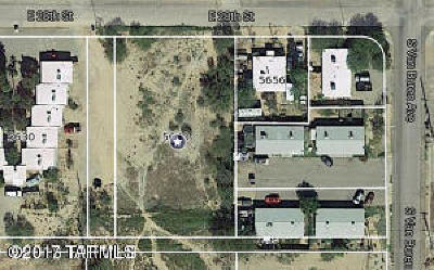 Residential Lots & Land For Sale: 5640 E 28th Street
