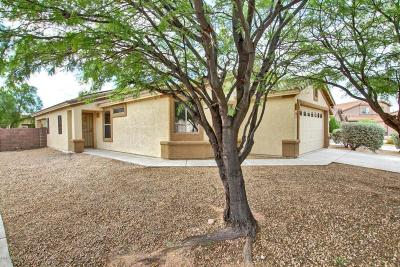 Single Family Home Active Contingent: 10590 S Lucius Drive