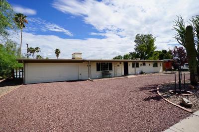 Single Family Home For Sale: 5221 E 4th Street