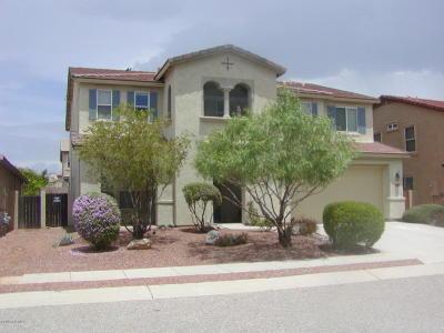 Black Horse (1-411) Single Family Home For Sale: 3587 E Secretariat Road