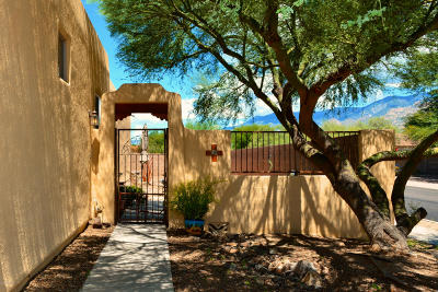 Oro Valley Single Family Home For Sale: 11278 N Majestic Ram Place