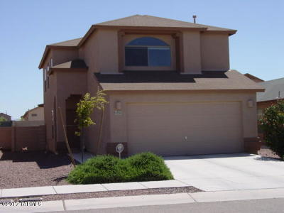 Tucson Residential Income For Sale: 4260 E Agave Desert Trail