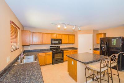 Single Family Home For Sale: 4021 E Lushfield Drive