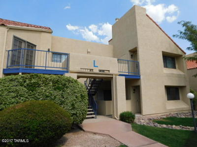 Corona De Tucson, Green Valley, Marana, Mt. Lemmon, Oro Valley, South Tucson, Tucson, Vail Single Family Home For Sale: 1200 E River Road #L-162
