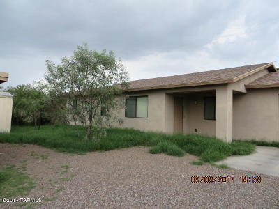Tucson Residential Income For Sale: 2541&2145 E Glenn Street