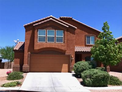 Single Family Home For Sale: 6943 S Valley Stream Drive