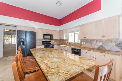 Pima County, Pinal County Single Family Home For Sale: 1473 N Camino Villa Bonita