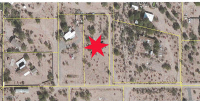 Residential Lots & Land For Sale: 11520 W Green Desert Road