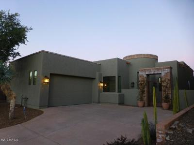 Marana Single Family Home For Sale: 11515 N Moon Ranch Place