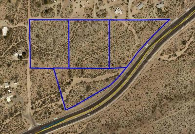 Tucson Residential Lots & Land For Sale: 5878 W Twin Peaks Road