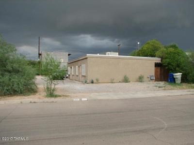 Residential Income For Sale: 507-509 S Santa Rita Avenue