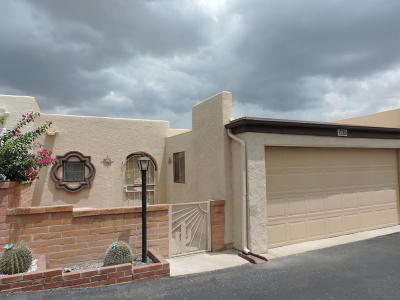 Green Valley Single Family Home Active Contingent: 1586 N Rio Mayo