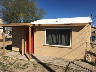 Residential Income For Sale: 608 W Simmons Road