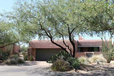 Marana Single Family Home For Sale: 14204 N Gallery Place