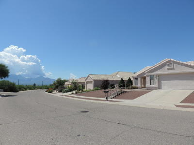 Green Valley Single Family Home Active Contingent: 1921 N Rio Yaqui