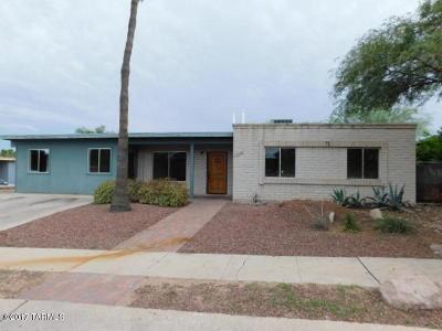 Tucson Single Family Home For Sale: 3051 W Dakota Street