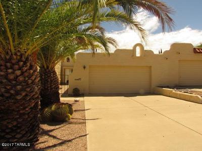 Green Valley Single Family Home For Sale: 1119 W Circulo Del Norte