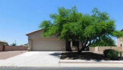 Cortaro Crossing Blks I-Ii (1-119), Cortaro Ranch (1-297), Cortaro Ridge (1-124) Single Family Home For Sale: 5723 W Shady Grove Drive