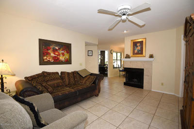 Single Family Home For Sale: 6655 N Canyon Crest Drive #10158