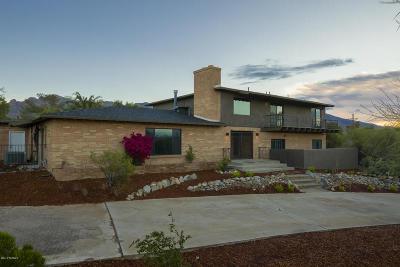 Single Family Home For Sale: 701 E Camino De Los Padres
