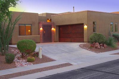 Marana Single Family Home For Sale: 11503 N Moon Ranch Place