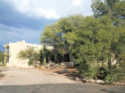 Tucson Single Family Home For Sale: 12060 E Saguaro Sunrise Drive