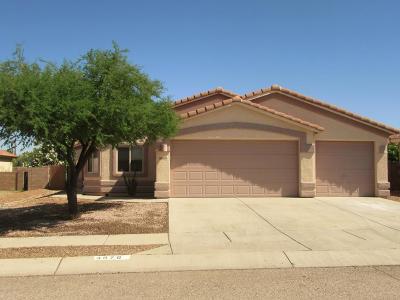Single Family Home For Sale: 4976 W Rosebay Drive