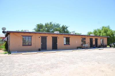 Tucson Residential Income For Sale: 5842 S Park Avenue