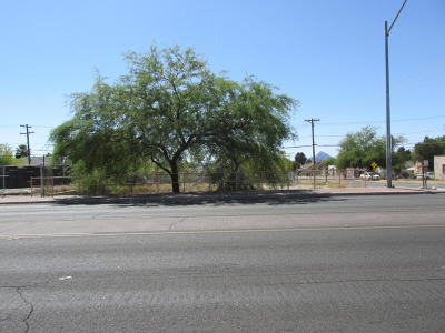 Residential Lots & Land For Sale: 4000 S 6th Ave Street