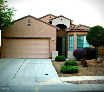 Oro Valley Single Family Home For Sale: 12933 N Carlsbad Place