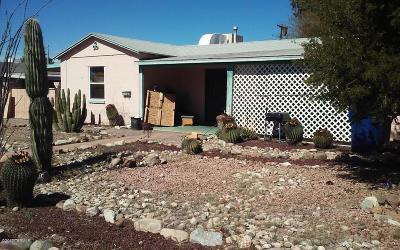 Residential Income For Sale: 2617 E Glenn Street