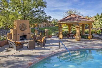 Single Family Home For Sale: 7050 E Sunrise Drive #1101