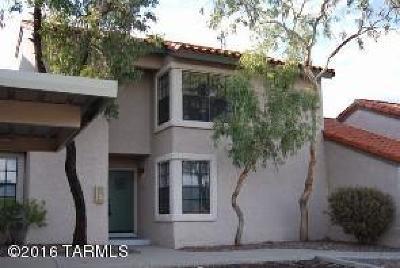 Single Family Home For Sale: 3240 E Calle De La Punta #21