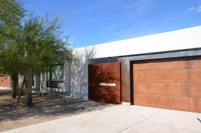 Tucson Single Family Home For Sale: 1131 E Adelaide Drive