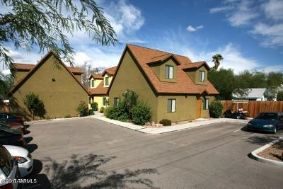 Tucson Residential Income For Sale: 225 E Jacinto Street