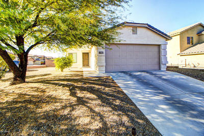 Green Valley Single Family Home Active Contingent: 716 W Ash Ridge Drive