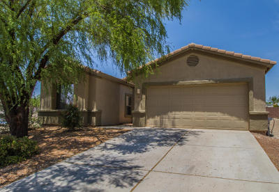 Vail AZ Single Family Home For Sale: $199,900