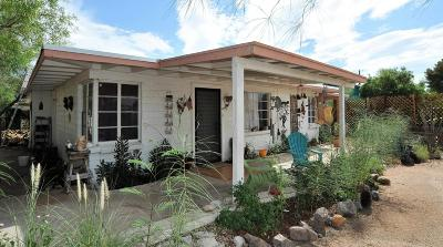 Single Family Home For Sale: 831 W Tipton Drive