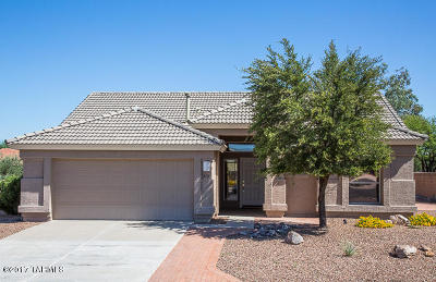 Green Valley Single Family Home For Sale: 912 N Night Heron Drive