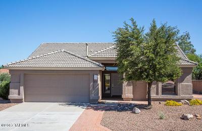 Quail Creek (1-306) Single Family Home For Sale: 912 N Night Heron Drive