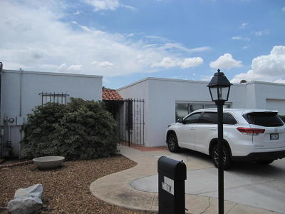 Tucson AZ Townhouse For Sale: $195,000