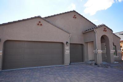 Marana Single Family Home For Sale: 9855 N Melandra Way