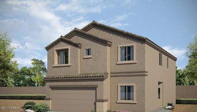 Vail Single Family Home For Sale: 12247 E Domnitch Drive