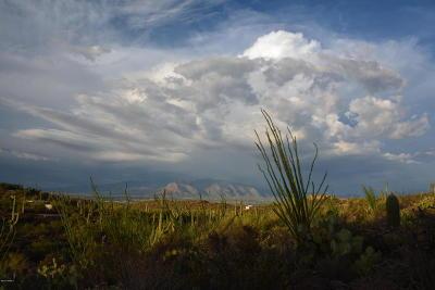 Residential Lots & Land For Sale: 7243 W El Camino Del Cerro