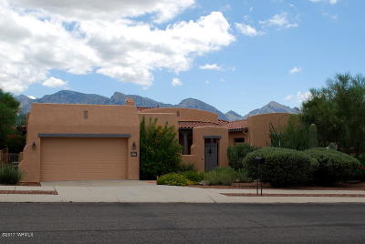 Oro Valley Rental For Rent: 12702 N Piping Rock Road